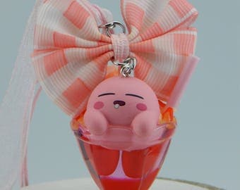 Kirby Cocktail Necklace