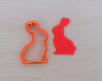 Bunny 103 Cookie Cutter
