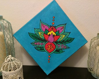 Lotus Flower Peace And Serenity