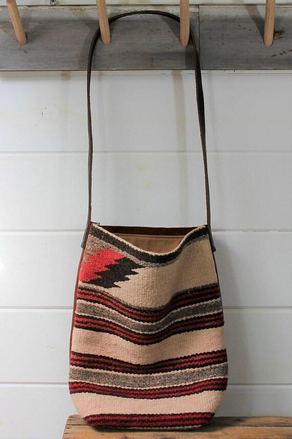 Navajo  Crossbody Bag