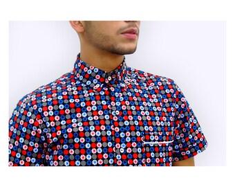 Mod Shirt