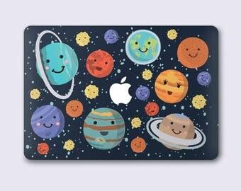 Space Macbook Pro 13 Case Macbook Air 11 Case MacBook Pro Retina 15 Case MacBook Air 13 Hard Case Macbook 12 Case Macbook Hard Case CC2038