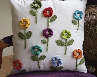 Artisan Hand Made Cushion Cover