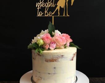 Wedding Cake Topper,jack and sally cake topper, nightmare before Christmas, jack sally wedding, jack and sally Wedding Cake topper