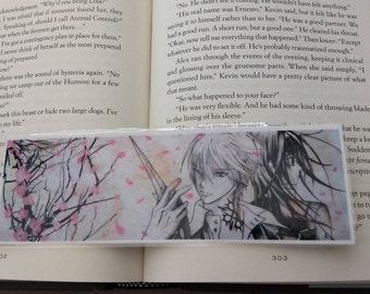 Vampire Knight Zero and Yuki Bookmark