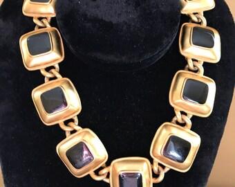 Anne Klein Vintage Necklace