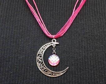 Mermaid Moon [Pink]