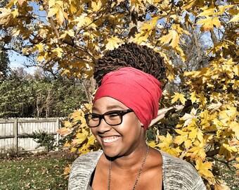 Natural Hair Headband