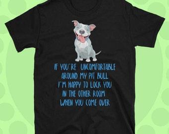 Pitbull T Shirt, Pitbull Shirt, Pitbull T-shirt, Pitbull Tshirt, Pitbull Tee, Pitbull, Funny Pitbull Shirt, Funny Pitbull T Shirt, Pitbull