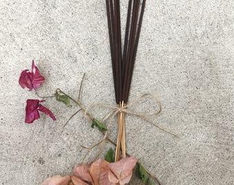 Handmade GARDENIA Incense *10 Pieces*