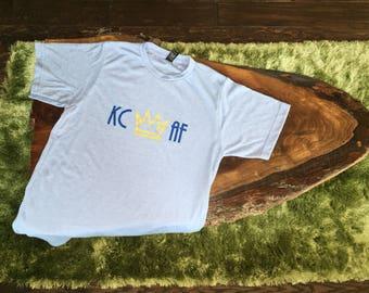 Kansas City Royals T-Shirt: KC-AF