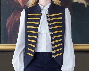 Cavalry Waistcoat