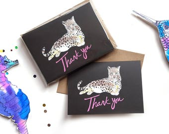 ThankYou Pack of 8 NoteCards