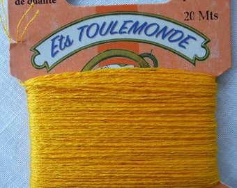Plied with yellow color North 2038