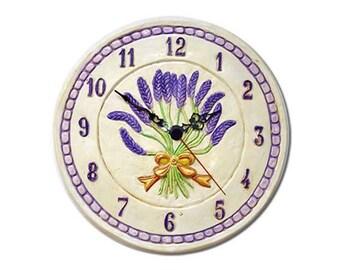 Horloge r tro etsy for Horloge originale pas cher