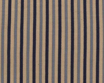 Old Glory by Moda Fabrics and Primitive Gatherings 1073-15  By the Yard