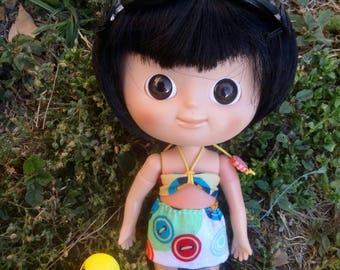 Bikini for Mini MUI CHAN