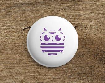 Badge OWL