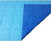 22 lb Blanket, Royal Blue
