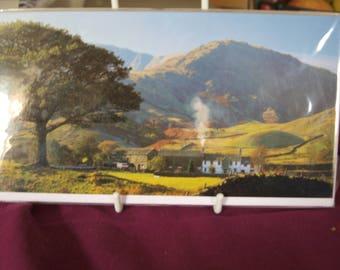 Fell Foot Farm Lake District  General Card