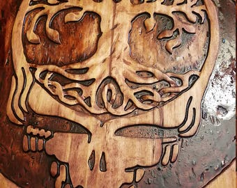 Celtic Tree of Life steal your face