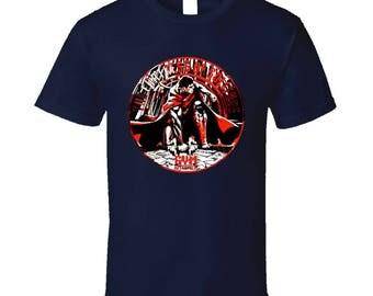 Superman's Gym T Shirt