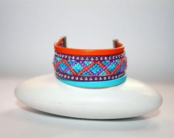 Color Pop child Cuff Bracelet