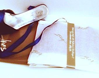 Hanes  Stocking Vintage All Nylon Walking Sheers 4 Pair Boxed
