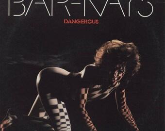 "Bar-Kays - ""Dangerous"" vinyl"
