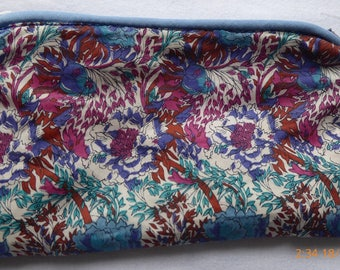 pouch very soft cotton