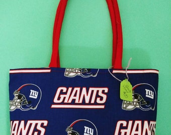 My giants purse