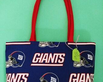 My giants purse