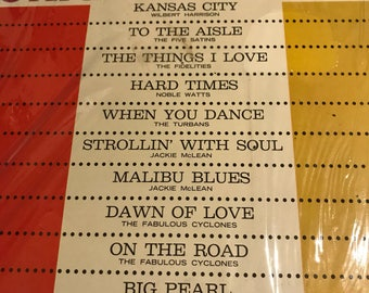Golden Oldies Original Hits Vol 1