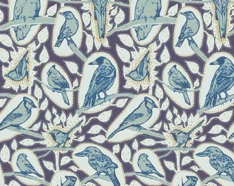 Sweet Dreams- Cacophony- Dusk- Anna Maria Horner- Free Spirit/Westminster Fabrics