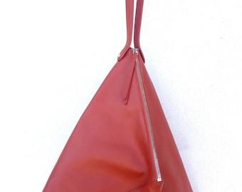Original Jil Sander leather bag