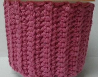 Hot Pink Ice Cream Sweater