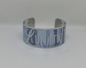 Lunatic Cuff Bracelet