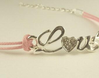 Rose Love Romantic Bracelet