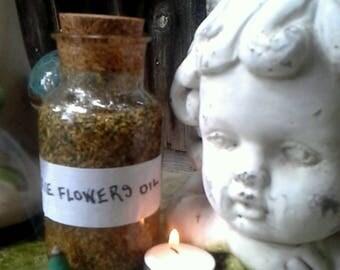 Faerie Flowers Conditioning Oil 1/2 fl oz