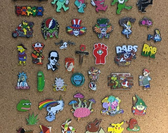 Bulk Hat Pin Sale