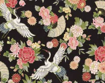 Serenity by Anna Fishkin for Red Rooster Fabrics; DSN#2249; 1/2 yard woven cotton fabric