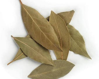 Bay Leaf, Whole,  1 oz