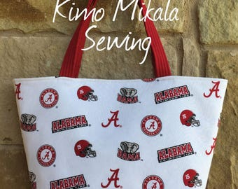 Alabama Roll Tide Handbag/Shoulder Bag