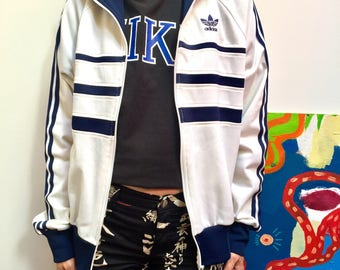 adidas jacket mixed vintage 70's ventex