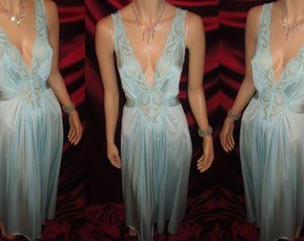 olga nightgown  38/USA 16/AU