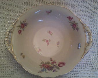 Krauthheim Selb Bavaria Serving Bowl