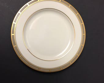 Lenox Dessert/Bread and Butter Plates Set of 8