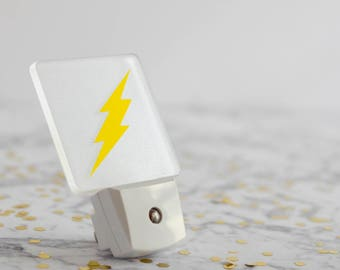 The Flash LED Panel Night Light Justice League of America