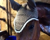 Horse Fly Bonnets for Michelle