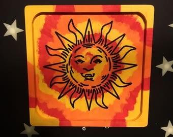 Sol - Rolling Tray